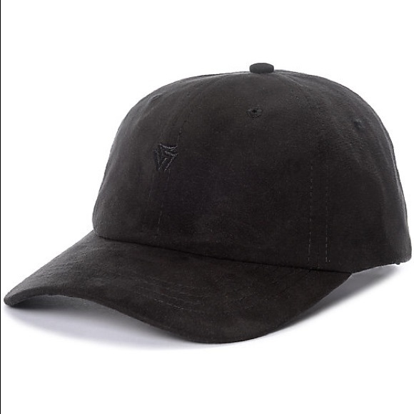 bb346e9fc Zumiez black dad cap NWT NWT